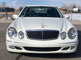 2006 Mercedes-Benz E350 3.5L LINDON, UT 6
