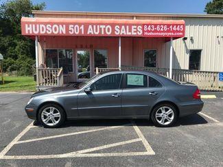 2006 Mercedes-Benz E350 3.5L | Myrtle Beach, South Carolina | Hudson Auto Sales in Myrtle Beach South Carolina