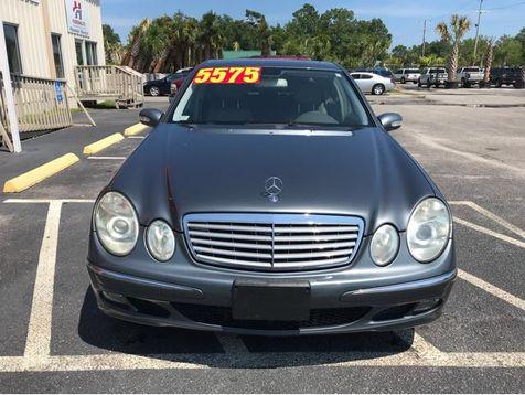 2006 Mercedes-Benz E350 3.5L   Myrtle Beach, South Carolina   Hudson Auto Sales in Myrtle Beach, South Carolina