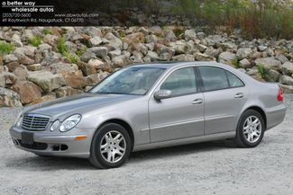2006 Mercedes-Benz E350 3.5L Naugatuck, Connecticut