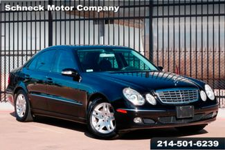2006 Mercedes-Benz E350 3.5L in Plano, TX 75093