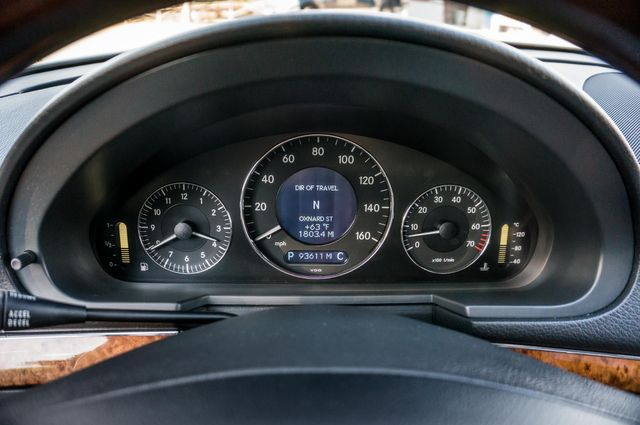 2006 Mercedes-Benz E350 3.5L in Reseda, CA, CA 91335