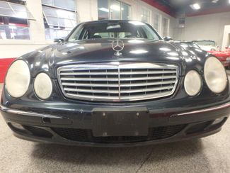 2006 Mercedes E350 4-Matic LUXURIOUS AND AFFORDABLE. Saint Louis Park, MN 15