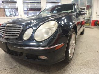 2006 Mercedes E350 4-Matic LUXURIOUS AND AFFORDABLE. Saint Louis Park, MN 16