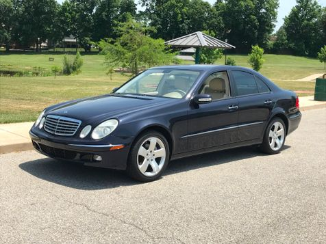 2006 Mercedes-Benz E350  in St. Charles, Missouri