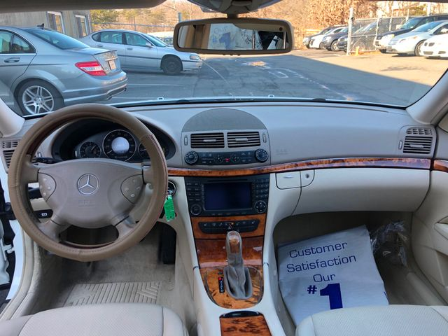 2006 Mercedes-Benz E350 3.5L in Sterling, VA 20166