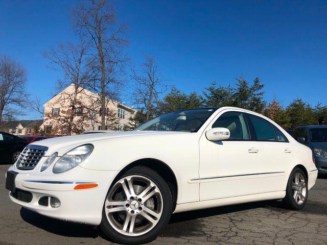 2006 Mercedes-Benz E350 3.5L