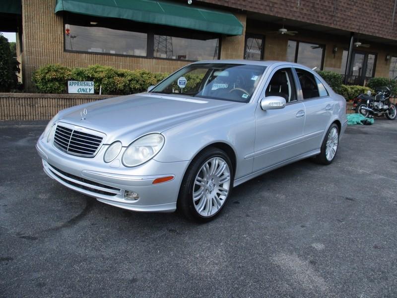 U003c 2006 Mercedes Benz E500 5.0L In Memphis TN, ...