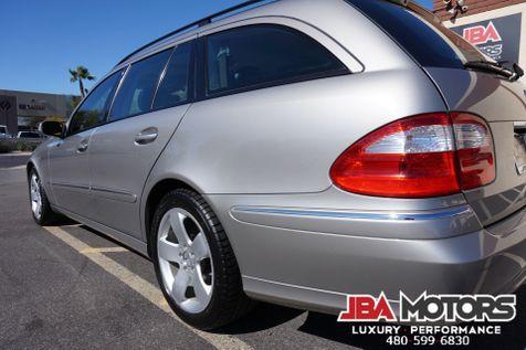 2006 Mercedes-Benz E500 Wagon 4Matic AWD E Class 500 3rd Row Seat | MESA, AZ | JBA MOTORS in MESA, AZ
