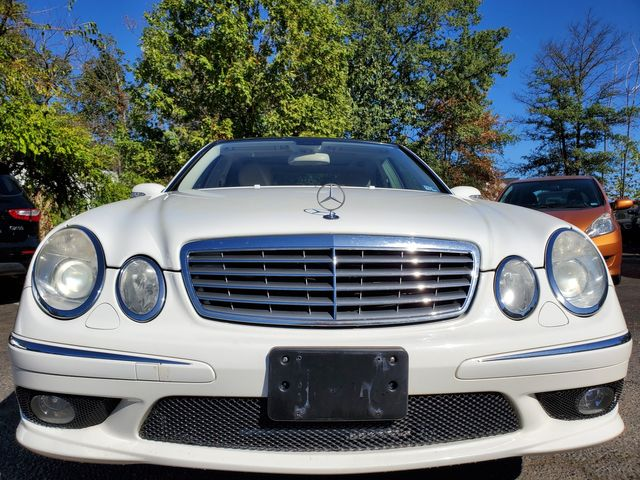 2006 Mercedes-Benz E500 5.0L AWD AMG PACKAGE in Sterling, VA 20166