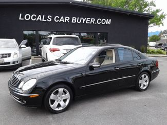 2006 Mercedes-Benz E500 5.0L in Virginia Beach VA, 23452