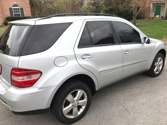 2006 Mercedes-Benz-Great Condition! M Class-CARMARTSOUTH.COM ML500-BUY HERE PAY HERE! Knoxville, Tennessee 3