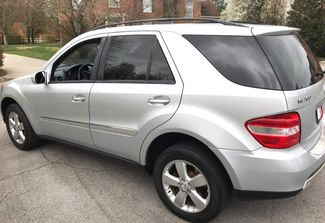 2006 Mercedes-Benz-Great Condition! M Class-CARMARTSOUTH.COM ML500-BUY HERE PAY HERE! Knoxville, Tennessee 5