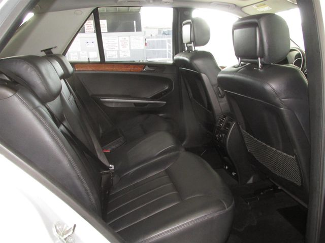 2006 Mercedes-Benz ML350 3.5L Gardena, California 11