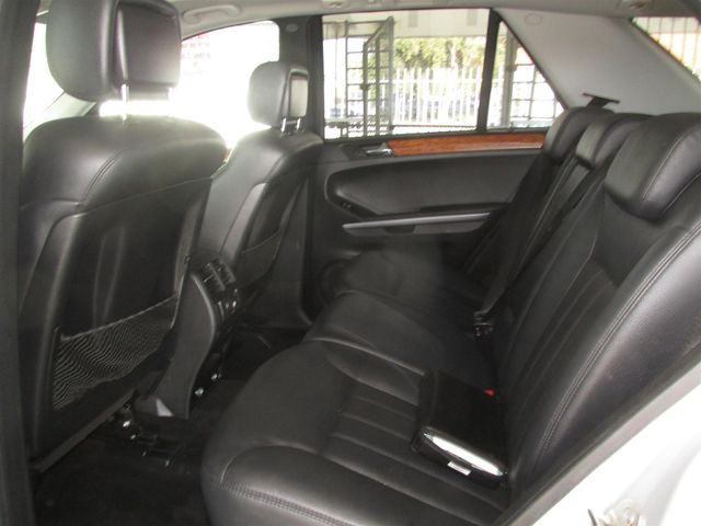 2006 Mercedes-Benz ML350 3.5L Gardena, California 9