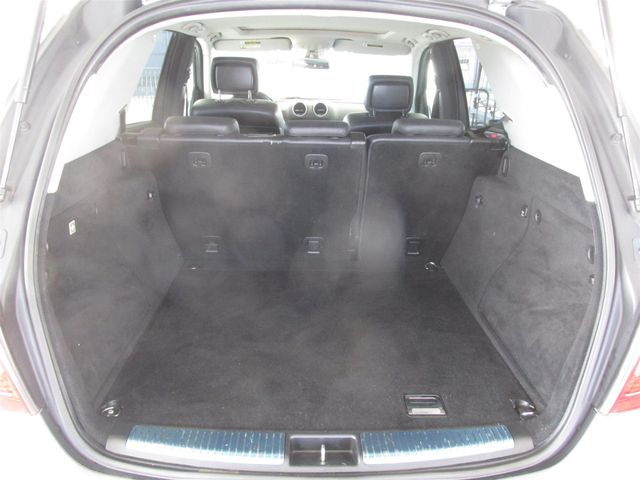 2006 Mercedes-Benz ML350 3.5L Gardena, California 10
