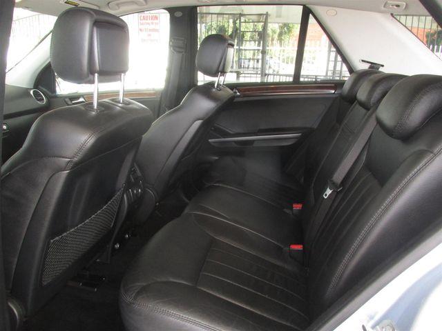 2006 Mercedes-Benz ML350 3.5L Gardena, California 9