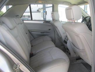 2006 Mercedes-Benz ML350 3.5L Gardena, California 11