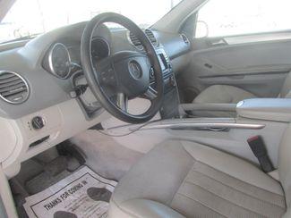 2006 Mercedes-Benz ML350 3.5L Gardena, California 4