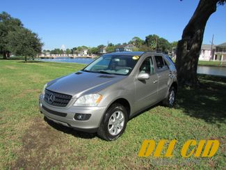 2006 Mercedes-Benz ML350 3.5L in New Orleans Louisiana, 70119