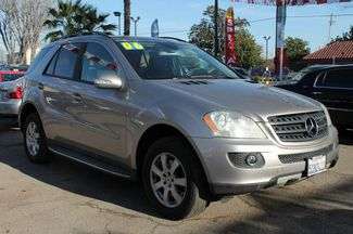 2006 Mercedes-Benz ML350 3.5L in San Jose, CA 95110