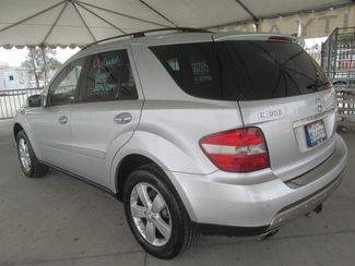 2006 Mercedes-Benz ML500 5.0L Gardena, California 1