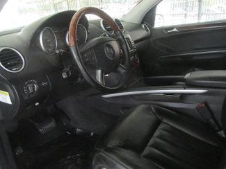 2006 Mercedes-Benz ML500 5.0L Gardena, California 4