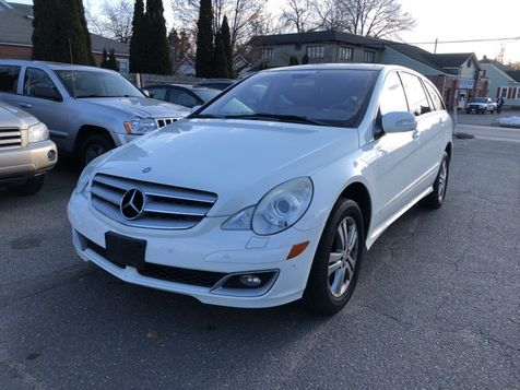 2006 Mercedes-Benz R Class R500 in West Springfield, MA