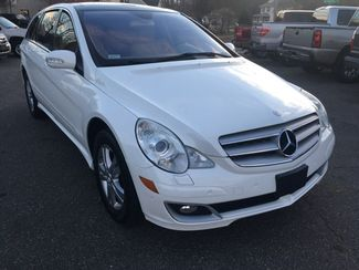 2006 Mercedes-Benz R Class R500  city MA  Baron Auto Sales  in West Springfield, MA