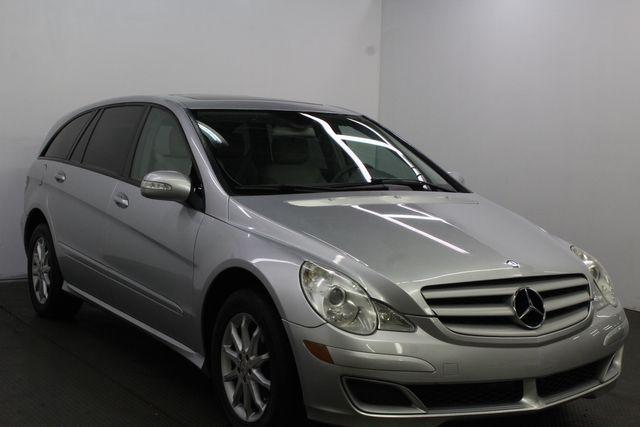 2006 Mercedes-Benz R350 3.5L