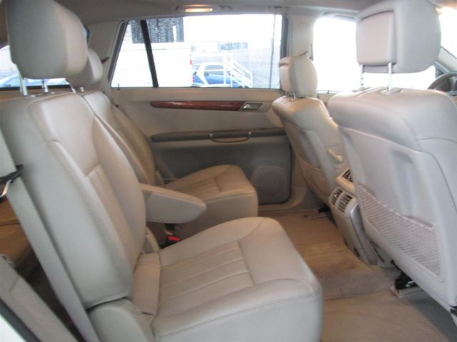 2006 Mercedes-Benz R350 3.5L Gardena, California 10