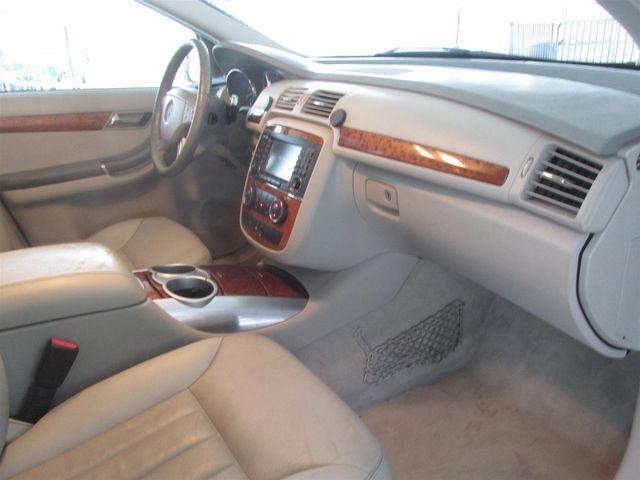 2006 Mercedes-Benz R350 3.5L Gardena, California 12