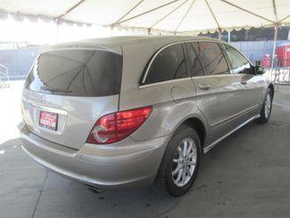 2006 Mercedes-Benz R350 3.5L Gardena, California 2