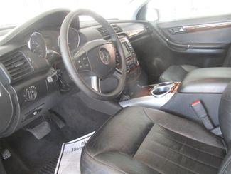 2006 Mercedes-Benz R350 3.5L Gardena, California 4