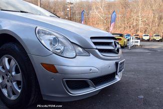 2006 Mercedes-Benz R350 3.5L Waterbury, Connecticut 10