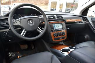 2006 Mercedes-Benz R350 3.5L Waterbury, Connecticut 18