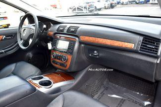2006 Mercedes-Benz R350 3.5L Waterbury, Connecticut 27