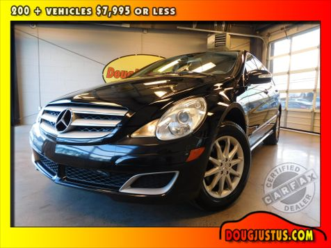2006 Mercedes-Benz R500 5.0L in Airport Motor Mile ( Metro Knoxville ), TN