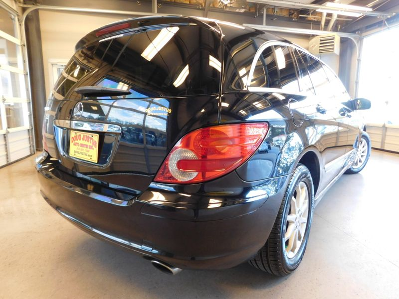 2006 Mercedes-Benz R500 50L  city TN  Doug Justus Auto Center Inc  in Airport Motor Mile ( Metro Knoxville ), TN