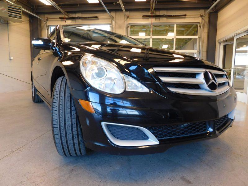 2006 Mercedes-Benz R500 50L  city TN  Doug Justus Auto Center Inc  in Airport Motor Mile ( Metro Knoxville ), TN