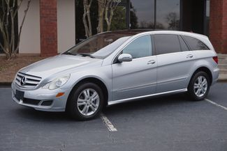 2006 Mercedes-Benz R500 5.0L in Marietta, GA 30067