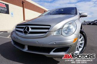 2006 Mercedes-Benz R500 4Matic AWD R Class 500 R500 1 Owner LOW MILES!! | MESA, AZ | JBA MOTORS in Mesa AZ
