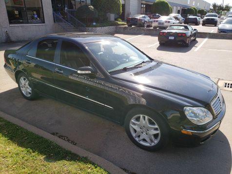 2006 Mercedes-Benz S350 3.7L Sedan Auto, Sunroof, NAV,  Alloys Only 92k!  | Dallas, Texas | Corvette Warehouse  in Dallas, Texas