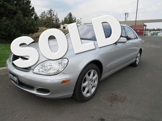 2006 Mercedes-Benz S430 4MATIC ONLY 60K MILES! Excellent! Bend, Oregon