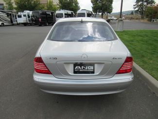 2006 Mercedes-Benz S430 4MATIC ONLY 60K MILES! Excellent! Bend, Oregon 2