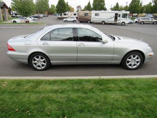 2006 Mercedes-Benz S430 4MATIC ONLY 60K MILES! Excellent! Bend, Oregon 3
