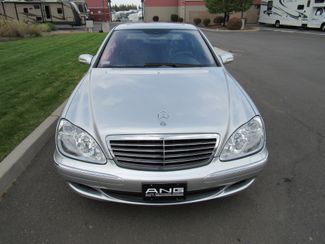 2006 Mercedes-Benz S430 4MATIC ONLY 60K MILES! Excellent! Bend, Oregon 4