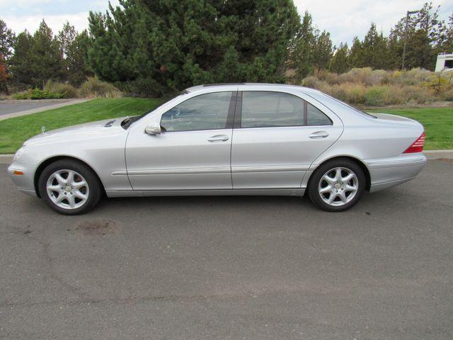 2006 Mercedes-Benz S430 4MATIC ONLY 60K MILES! Excellent! Bend, Oregon 1