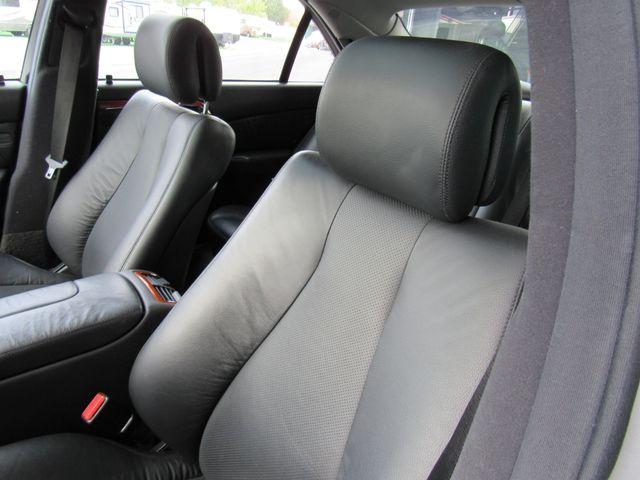 2006 Mercedes-Benz S430 4MATIC ONLY 60K MILES! Excellent! Bend, Oregon 10