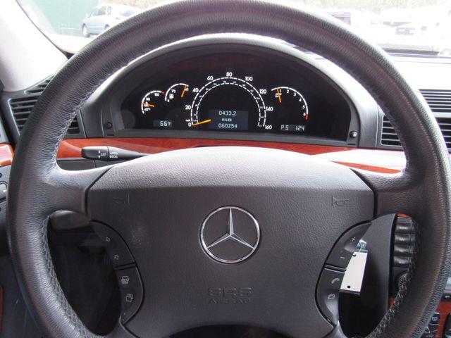 2006 Mercedes-Benz S430 4MATIC ONLY 60K MILES! Excellent! Bend, Oregon 13